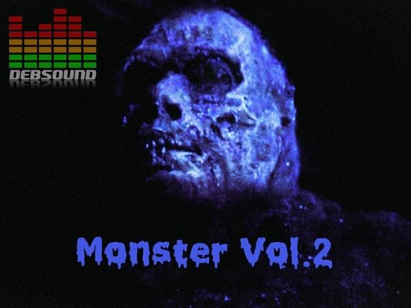 Monster Sound Pack 02