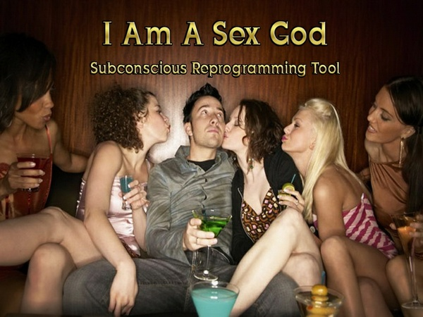 I Am A Sex God Mind Movie