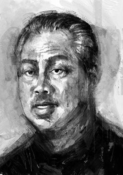 Muhyiddin Yasin-Former Deputy PM of Malaysia