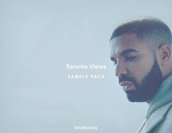 Toronto Views Sample Pack Wav Midi + Bonus Flp File