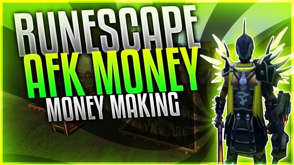 Runescape 3 YouTube Thumbnail Template Pack v3