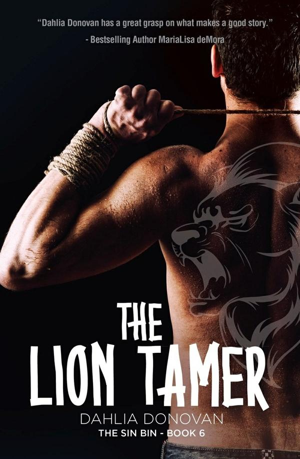MOBI The Lion Tamer