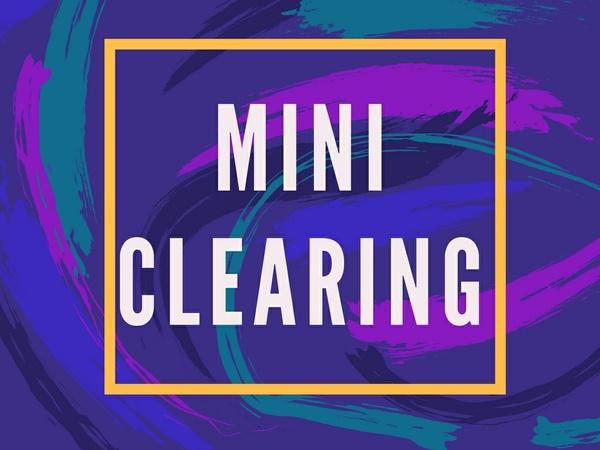 Free Mini Clearing