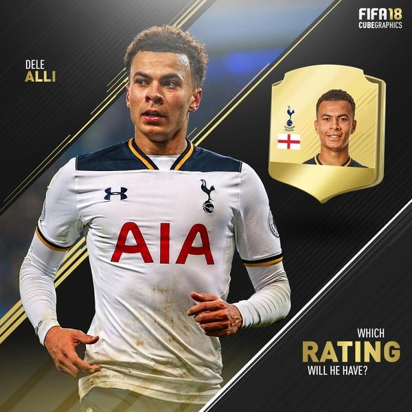 FIFA 18 EDIT STYLE