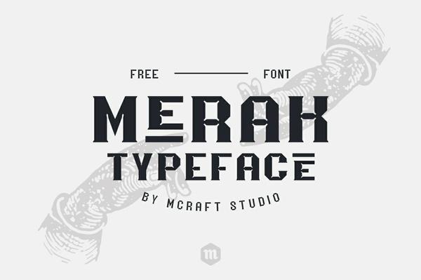 Free Merak