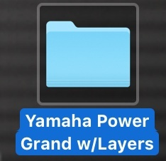 "Layer Pack with ""Power Grand"" (FOR EX12 & OPUS EX8)"