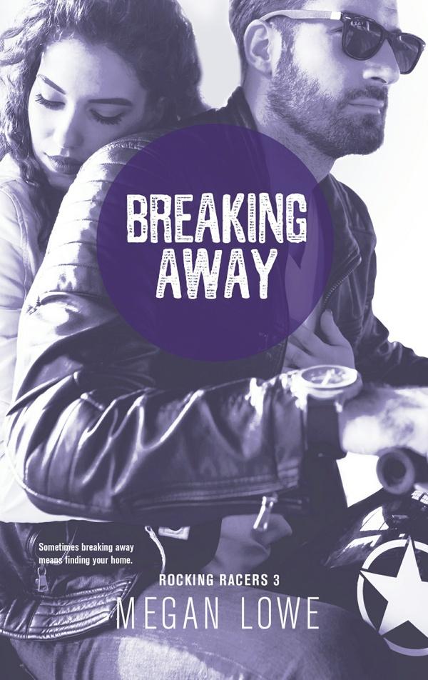 Mobi Breaking Away by Megan lowe