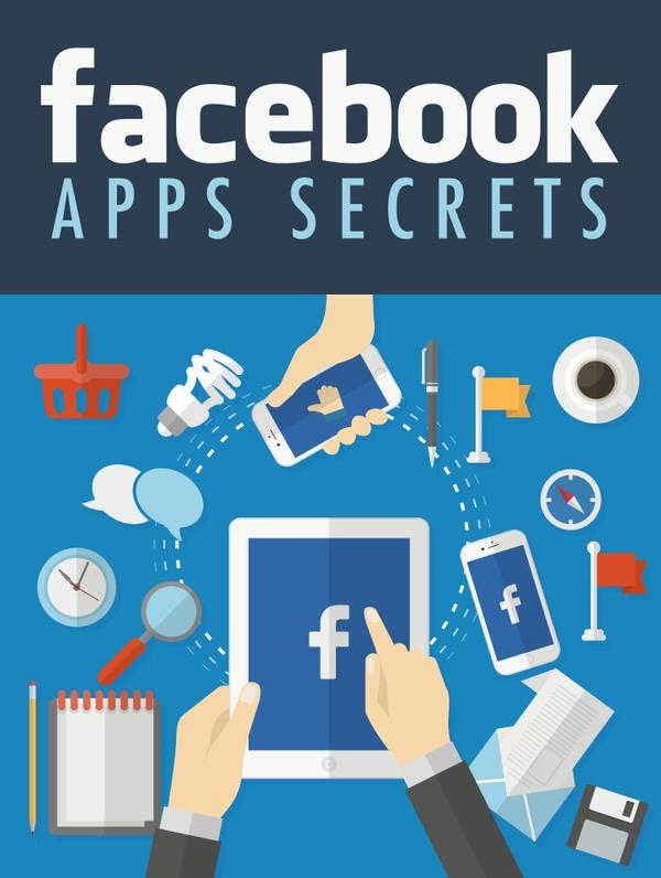 Facebook Apps Secrets