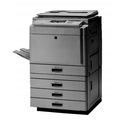 RICOH Aficio 2003, Aficio 2103, Aficio 2203 Service Repair Manual + Parts Catalog