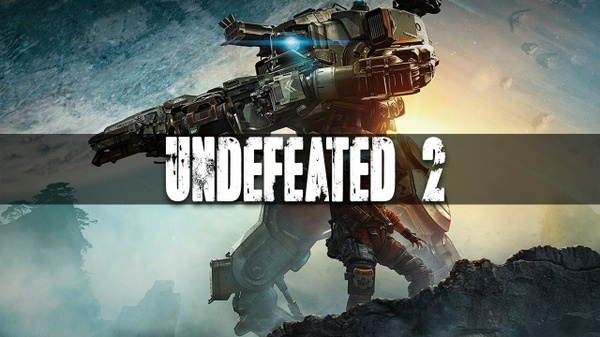 ''Undefeated 2''