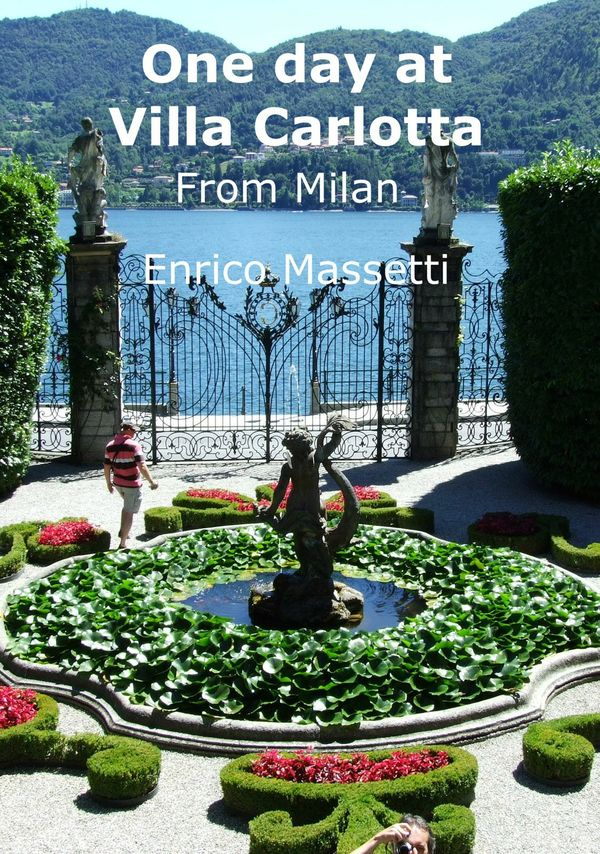 One Day at Villa Carlotta PDF