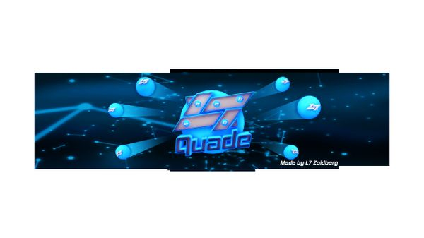 Banner for quade