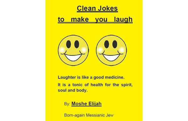 Clean Jokes to make you laugh