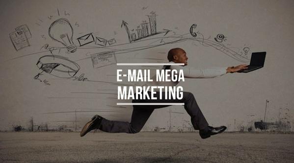 100,000 Consumer/Backer Email List