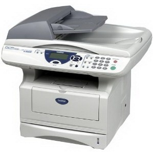 Brother Facsimile Equipment DCP8040 / DCP8045D / DCP8045DN / MFC8440 / MFC8840D Parts Reference List