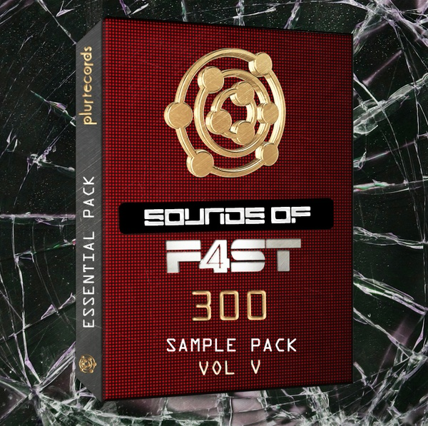 Sounds Of F4ST