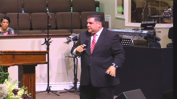 "Rev. Antonio Marquez 07-26-17pm "" Your Song Has A Victory "" MP3"