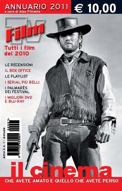 Annuario FilmTv 2011