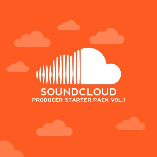 The Soundcloud - Producer Starter Pack Vol.1