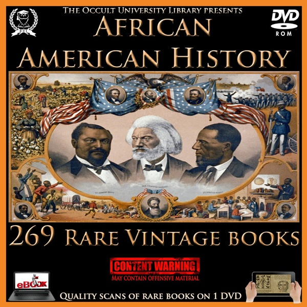 African American History Uncut