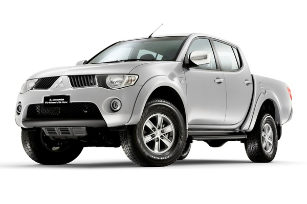 2015 Mitsubishi TRITON L200 Service and Repair Manual CD.
