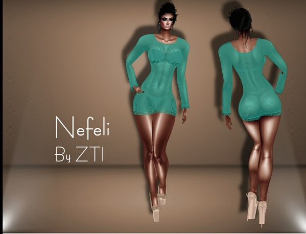 Nefeli 19