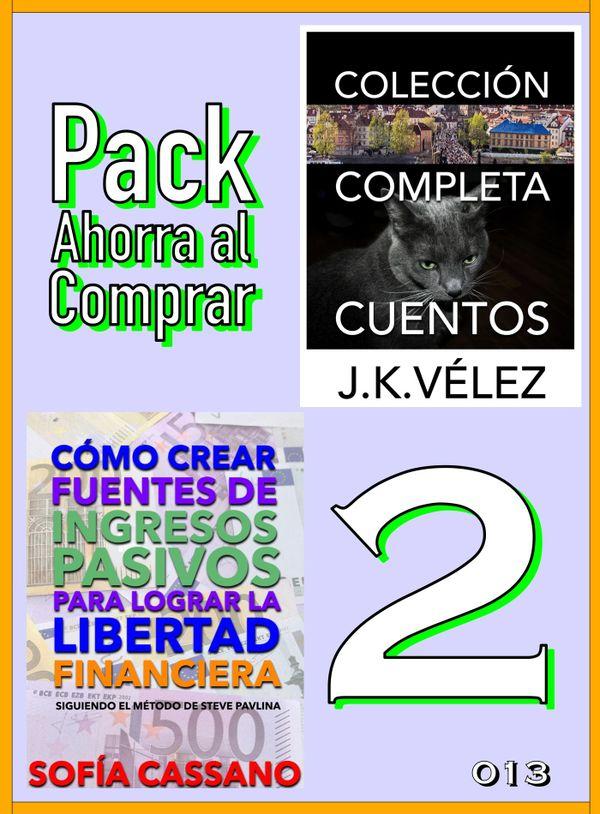 Pack Ahorra al Comprar 2 - 013