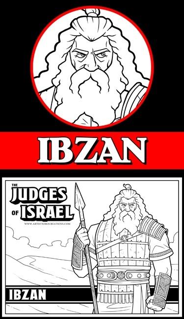 The Judges of Israel: Ibzan