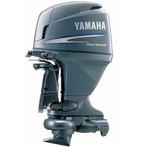Yamaha Mercury & Mariner outboard 2.5 - 225hp 4 Stroke Engines Service Manual 1995-2004 Download
