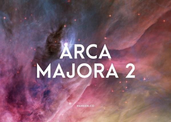 Arca Majora 2