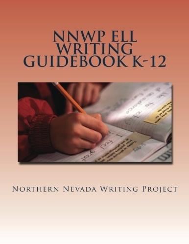 NNWP ELL Writing Guidebook K-12