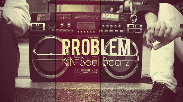 Problem - Dope Trap 808 Super Bass Instrumental Beat