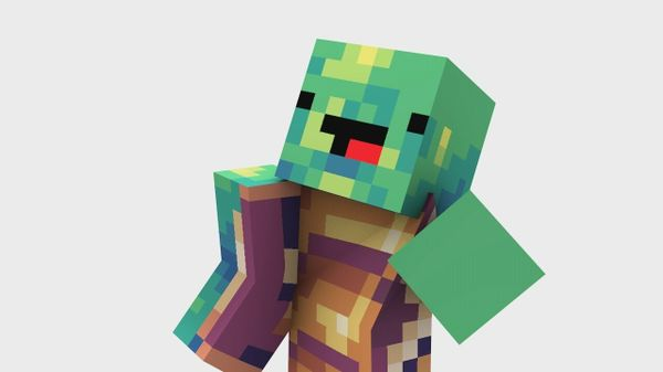 Skin pack Minecraft skin!