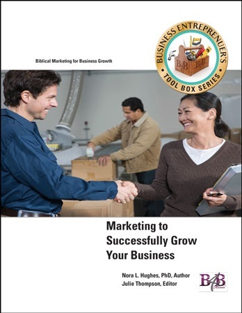 Marketing to Successfully Grow Your Business