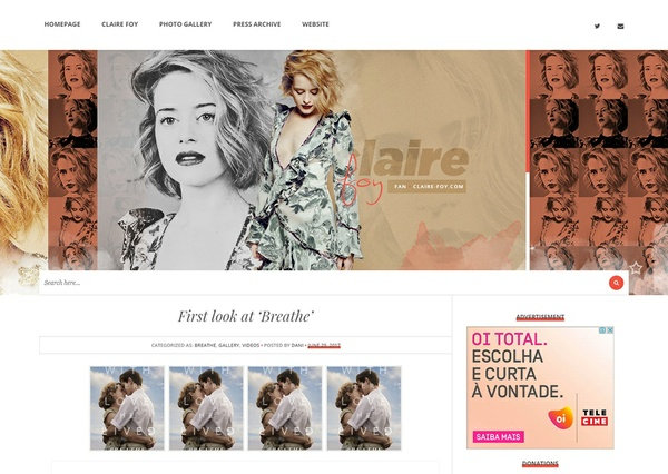 Bundle Coppermine + Wordpress #1