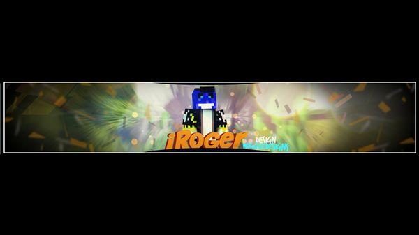 Wiggle Designs #34 iRoger