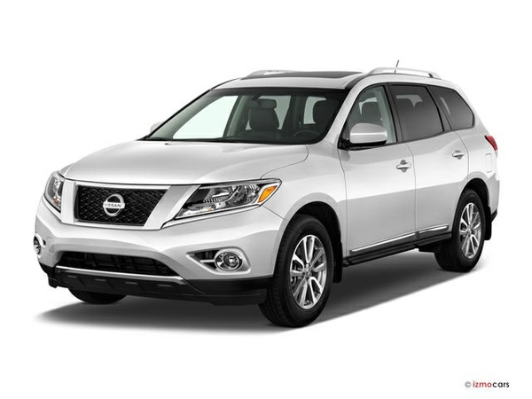 2012 Nissan Pathfinder R50 Series Repair Service Manual PDF