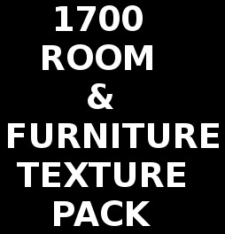 1700 ROOM & FURNITURE TEXTURES