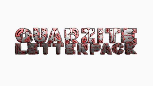 PSP51's Quarzite Letterpack (Patch 1)
