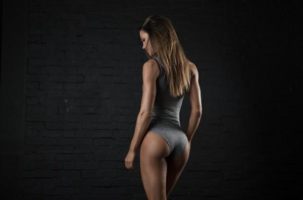 Fay Joelle's Booty Builder Program