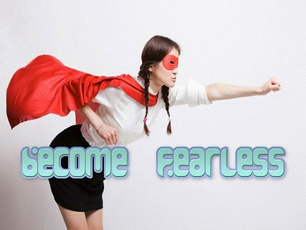 Become Fearless Mind Movie