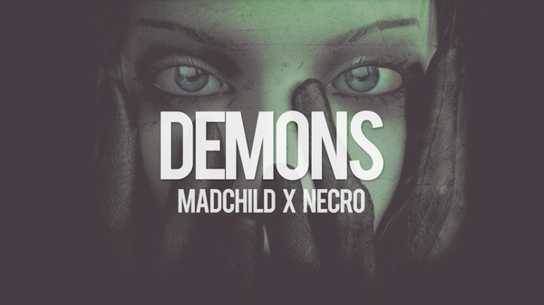 """Demons"" Instrumental"