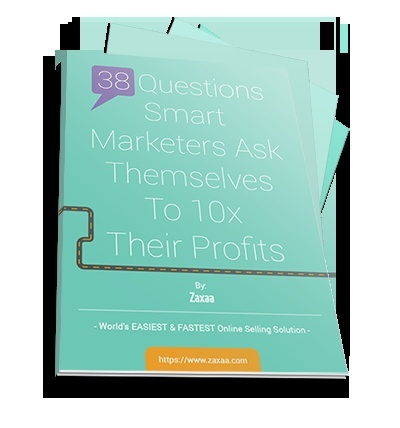 38 questions smart marketers ask themselves to 10x their profits