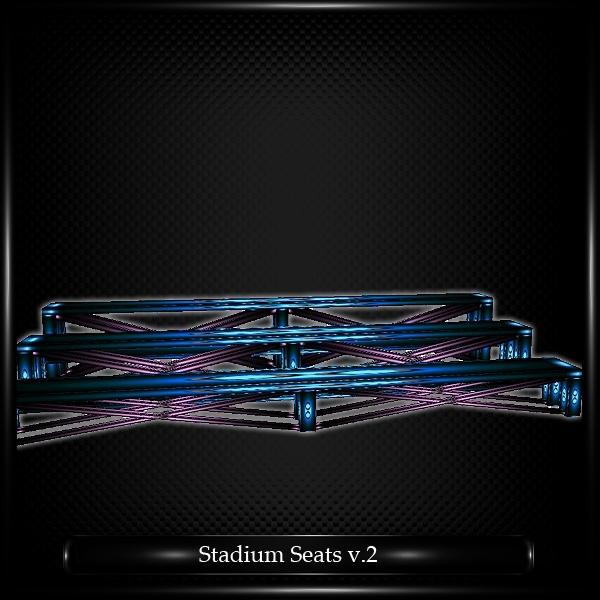 STADIUM SEATS V2