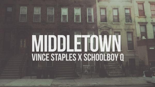 """MiddleTown"" Instrumental"