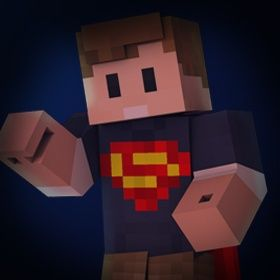 Minecraft Profile Picture!