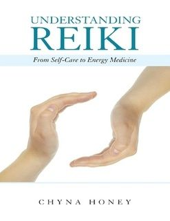 (kindle) Understanding Reiki: From Self-care to Energy Medicine