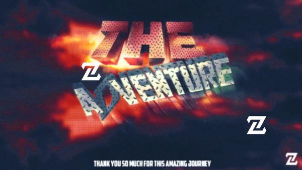 <3 Adventure pack by - Zlux