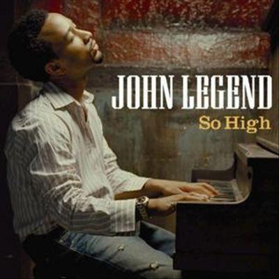 So High by John Legend - Piano Tutorial