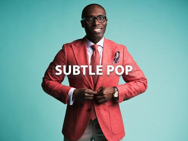 """""""Subtle Pop"""" - Lightroom Preset"""